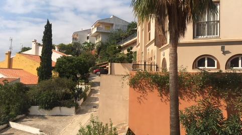 Foto 5 de Casa adosada de alquiler en El Faro - El Dossel, Valencia