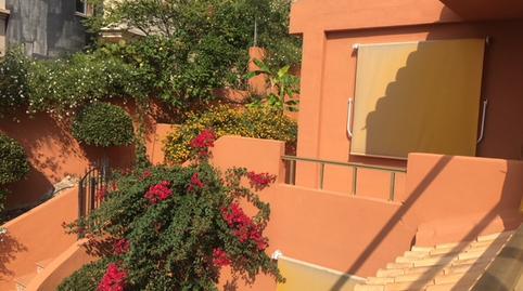 Foto 4 de Casa adosada de alquiler en El Faro - El Dossel, Valencia
