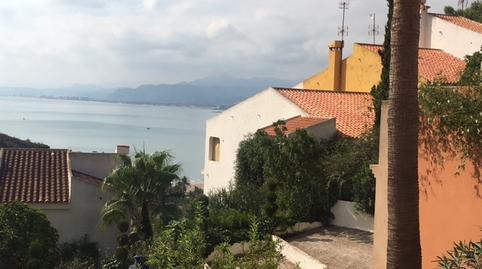 Foto 3 de Casa adosada de alquiler en El Faro - El Dossel, Valencia