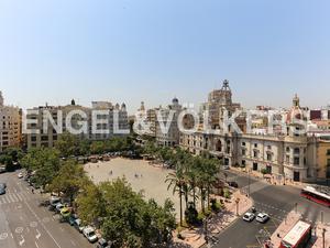 Viviendas de alquiler en Valencia Capital