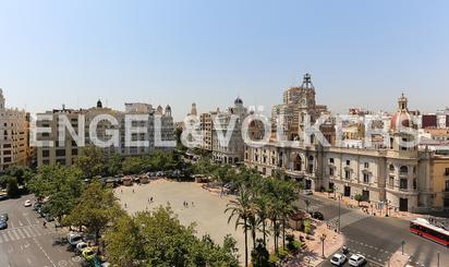 Pisos de alquiler con ascensor en Valencia Provincia