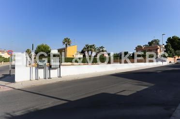 Residencial en venta en La Pobla de Vallbona ciudad