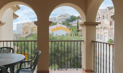 Pisos de alquiler en El Faro - El Dossel, Cullera