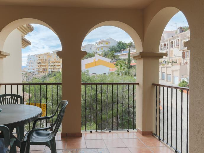 Foto 1 de Apartamento en El Faro - El Dossel
