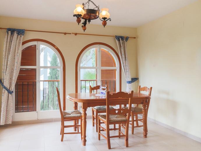 Foto 3 de Apartamento en El Faro - El Dossel