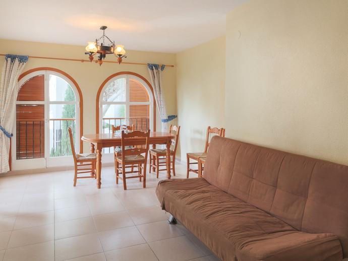 Foto 2 de Apartamento en El Faro - El Dossel