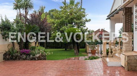 Foto 4 de Finca rústica en venta en Pla de la Paella, Valencia