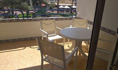 Apartamento de alquiler en Puig ciudad