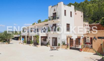 Casa o chalet en venta en Castellnovo