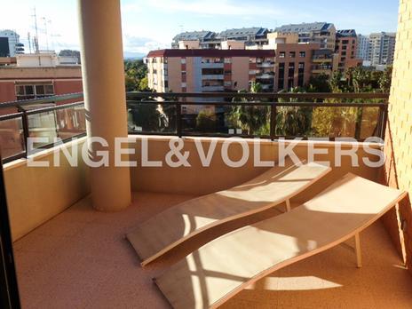Inmuebles de ENGEL & VÖLKERS - CENTRAL de alquiler en España