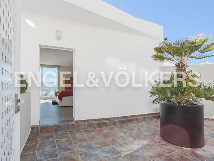 Foto 3 de Piso de alquiler en El Faro - El Dossel, Valencia