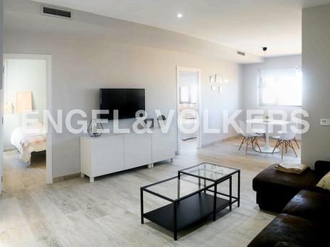 Apartamentos de alquiler con ascensor en Valencia Capital
