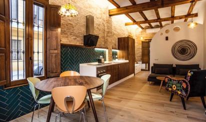 Casas adosadas de alquiler en Metro Les Arenes, Valencia