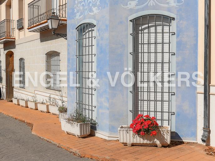 Foto 1 de Finca rústica de alquiler en Zona Urbanizaciones, Valencia