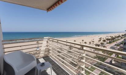 Pisos de alquiler en Playa Venècia, Valencia