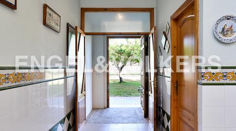 Foto 4 de Finca rústica en venta en Torreblanca, Castellón