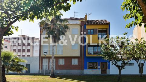 Foto 3 de Finca rústica en venta en Torreblanca, Castellón