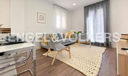 Apartamentos de alquiler en Burjassot