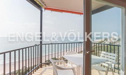 Apartamento de alquiler en Playa del Puig