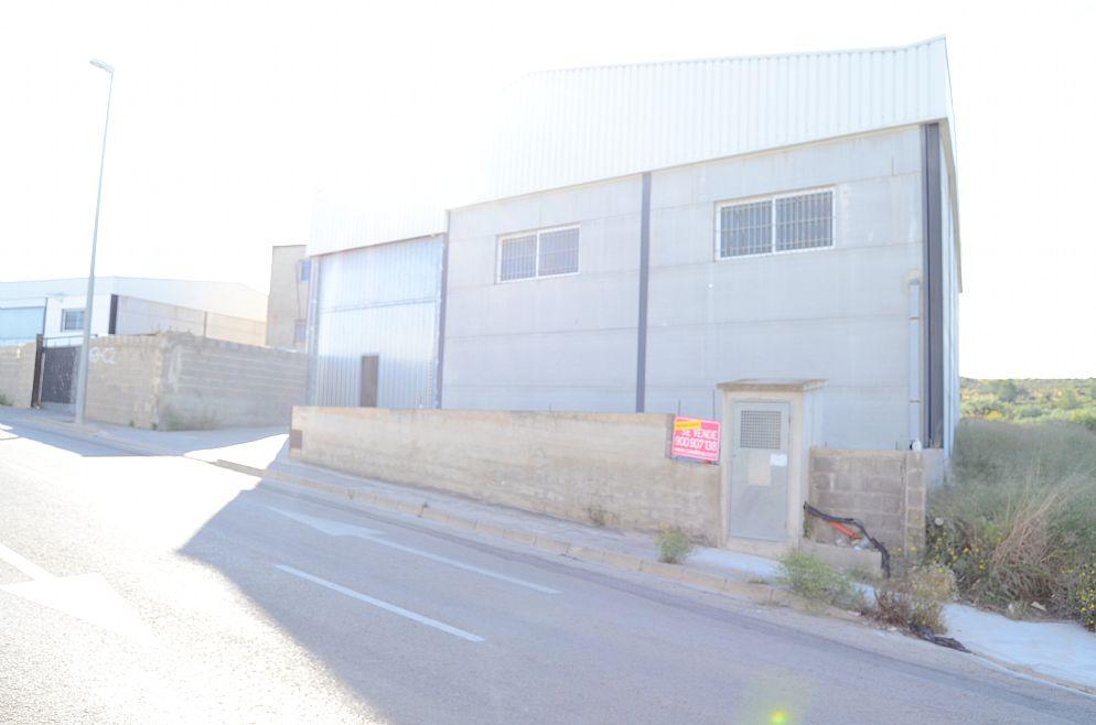 Bâtiment à usage industriel à Vilamarxant. Nave industrial en venta en vilamarxant (valencia) poligono ench