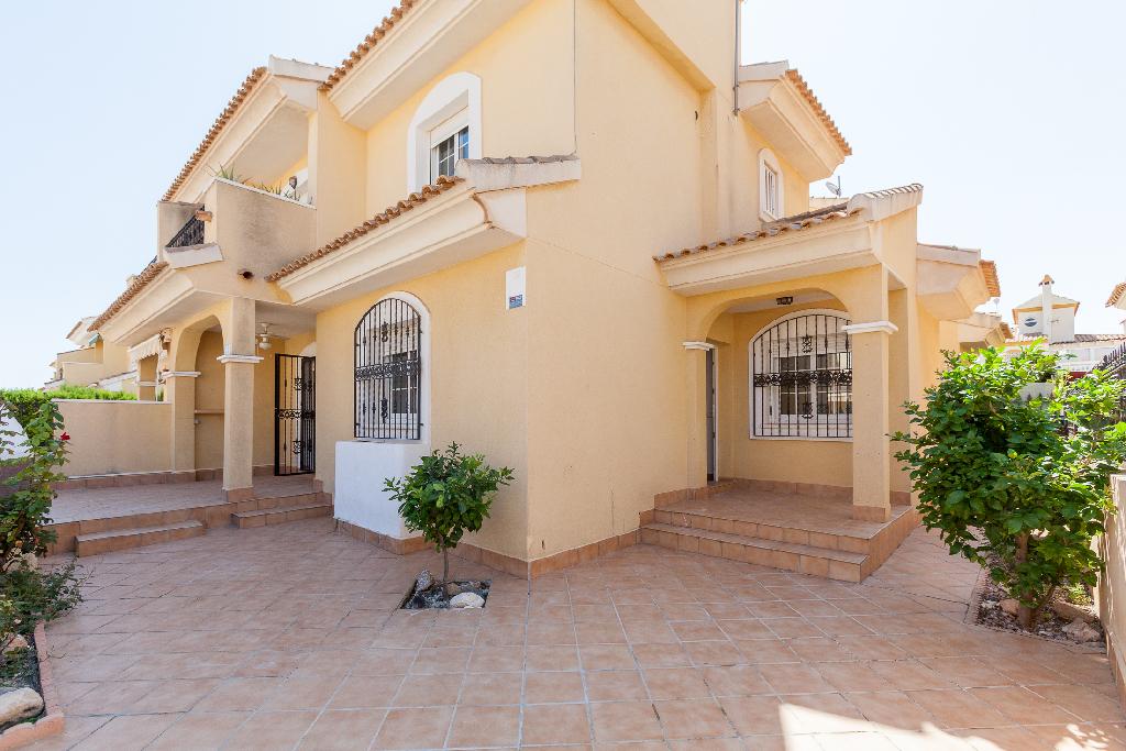 Lloguer Casa en Playa Flamenca. Casa en alquiler en orihuela costa, orihuela (alicante) flamenca