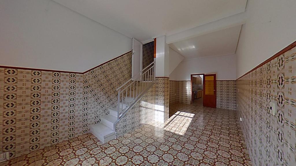 Lloguer Casa en Orihuela Pueblo. Casa en alquiler en orihuela (alicante) molino