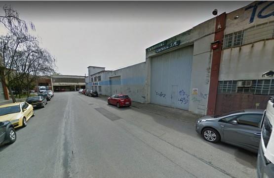 Nave industrial en Mas Xirgu. Nave industrial en venta en girona (girona) cartagena