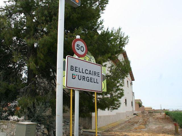 Solar urbano en Bellcaire d´Urgell. Urbano en venta en bellcaire d`urgell (lleida) bonavista0