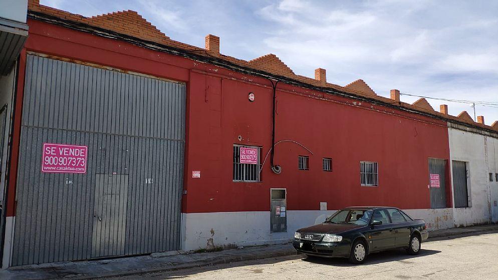 Business premise in Benigánim. Local en venta en benigànim, benigánim (valencia) foyes