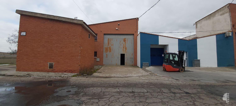 Fabrikhalle in Torrijos. Nave industrial en venta en torrijos (toledo) sorolla