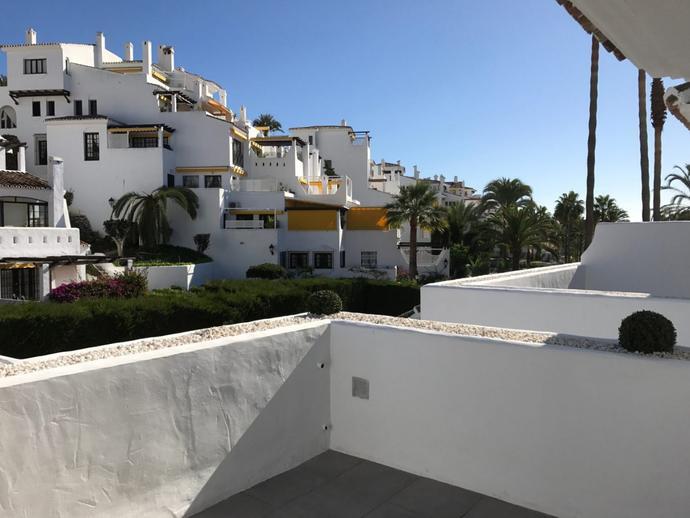Foto 10 de Dúplex en Nueva Andalucía - Los Naranjos - Las Brisas / Los Naranjos - Las Brisas, Marbella