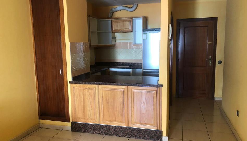 Foto 1 de Apartamento en venta en Avenida Los Pescadores Alcalá, Santa Cruz de Tenerife