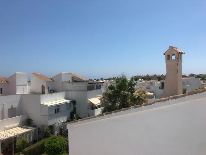 Foto 1 de Apartamento en Vera Playa Naturista