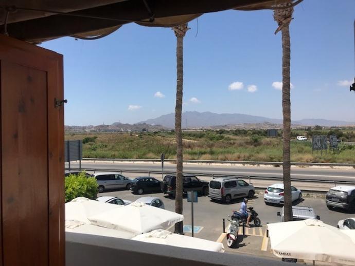 Foto 3 de Apartamento en Vera Playa Naturista