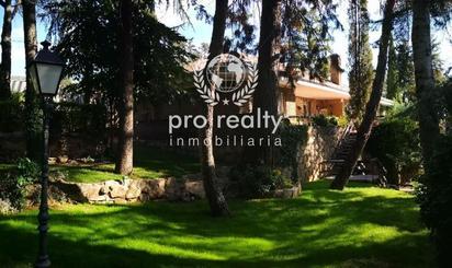 Viviendas y casas en venta en Hoyo de Manzanares