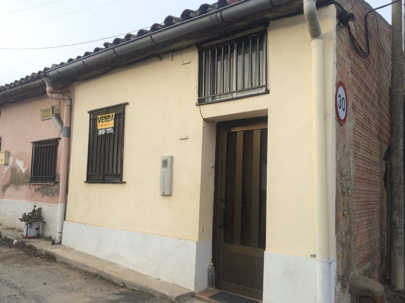 Casa  Calle casetas, 2