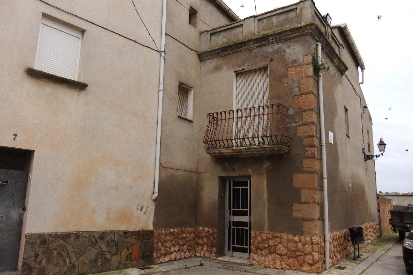 Casa  Plaza major, 8