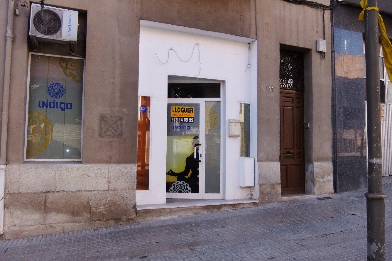 Rent Business premise  Calle marqués d' olivart, 11