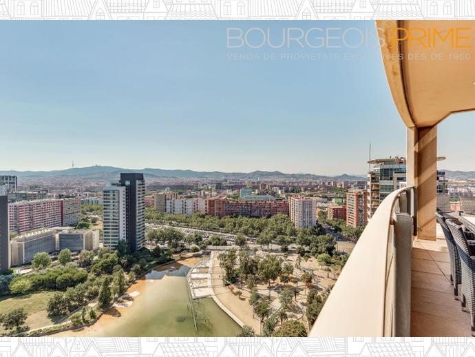 Foto 19 de Piso en  Passeig Del Taulat / Diagonal Mar i el Front Marítim del Poblenou,  Barcelona Capital