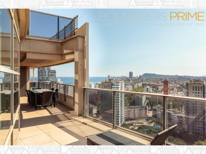 Foto 20 de Piso en  Passeig Del Taulat / Diagonal Mar i el Front Marítim del Poblenou,  Barcelona Capital