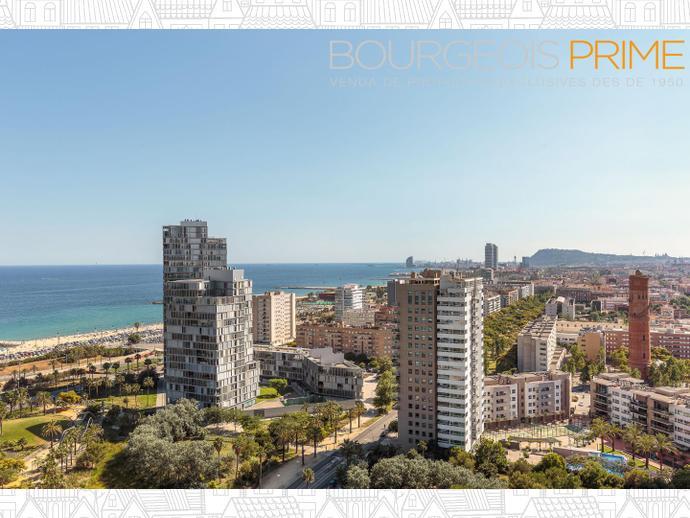 Foto 21 de Piso en  Passeig Del Taulat / Diagonal Mar i el Front Marítim del Poblenou,  Barcelona Capital