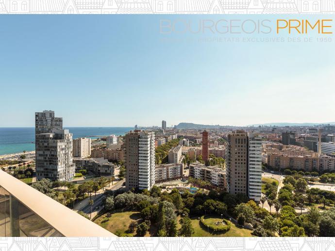 Foto 22 de Piso en  Passeig Del Taulat / Diagonal Mar i el Front Marítim del Poblenou,  Barcelona Capital