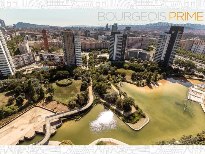 Foto 23 de Piso en  Passeig Del Taulat / Diagonal Mar i el Front Marítim del Poblenou,  Barcelona Capital