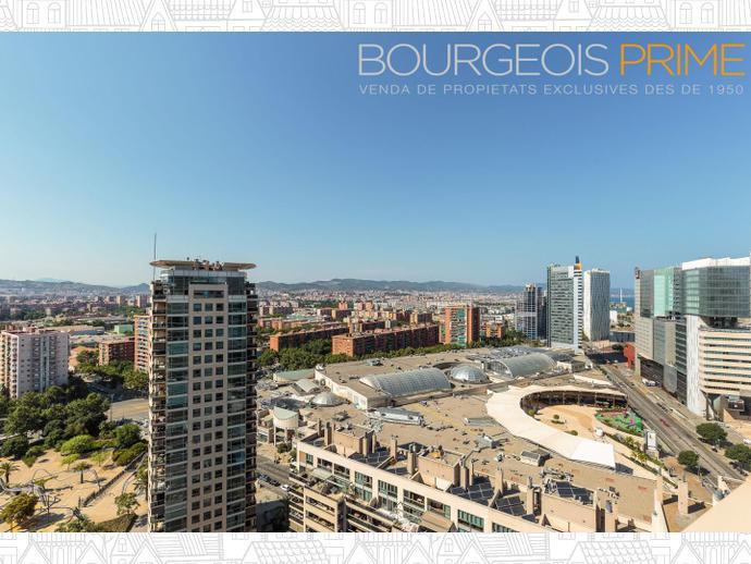 Foto 27 de Piso en  Passeig Del Taulat / Diagonal Mar i el Front Marítim del Poblenou,  Barcelona Capital