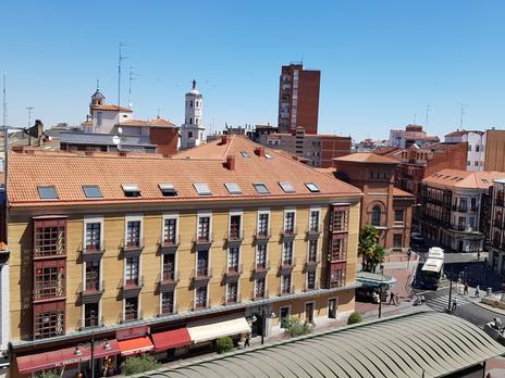 Plantas intermedias de alquiler en Valladolid Provincia