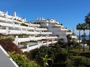 Viviendas en venta con calefacción en Guadalmina, Marbella