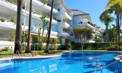 Áticos en venta en Marbella