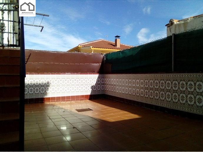 Foto 5 de Casa adosada en Calle Camilo Jose Cela / Yuncler