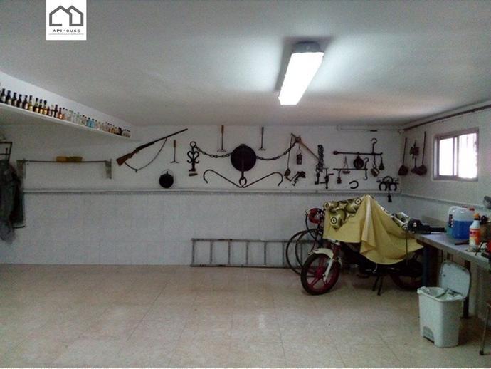 Foto 43 de Casa adosada en Calle Camilo Jose Cela / Yuncler