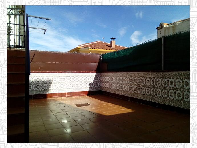 Foto 49 de Casa adosada en Calle Camilo Jose Cela / Yuncler